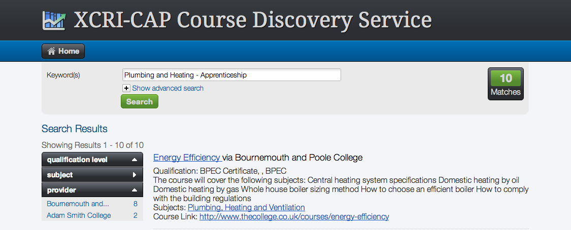 coursedata – Feed acceptance | Jisc student experience blog